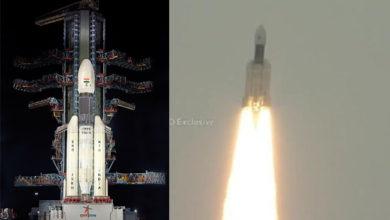 Photo of چندریان 2 کو کامیابی کے ساتھ چھوڑا گیا، ہندوستانی سائنسدانوں کا تاریخی کارنامہ