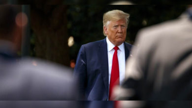 Photo of ٹرمپ کے خلاف مواخذے کی تحریک ناکام