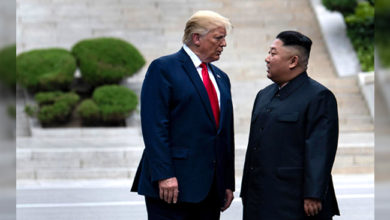 Photo of امریکہ پر پابندی عائید کرنے کا جنون: شمالی کوریا