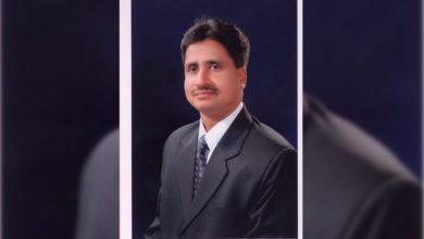 Photo of اردو ہندوستان کی تہذیب ہی نہیں بلکہ ہندوستانی تہذیب کا چہرہ بھی ہے: ڈاکٹر شیخ عقیل احمد