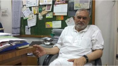 Photo of دہلی حکومت نے دہلی اقلیتی کمیشن کو مسلمانوں کا سروے کرانے کو نہیں کہا: ڈاکٹر ظفر الاسلام