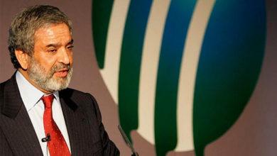 Photo of احسان مانی آئی سی سی کمیٹی کے سربراہ مقرر