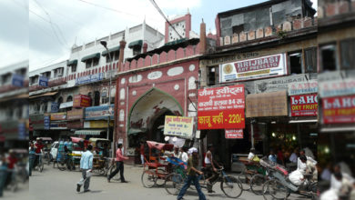 Photo of دہلی وقف بورڈ کرے گا مسجد فتح پوری کی دوکانوں کی نئی کرایہ داری