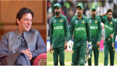 Photo of عمران خان کا دنیا کی بہترین ٹیم تیار کرنے کا وعدہ