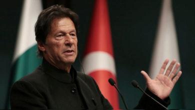 Photo of واجپئی کے دورحکومت میں کشمیر مسئلہ کے حل کے بہت قریب تھے ہند۔پاک:عمران خان