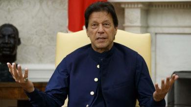 Photo of عمران خان کا انکشاف، پاکستان میں 40 دہشت گرد تنظیمیں سرگرم