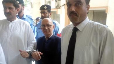 Photo of نواز شریف کے معاون عرفان صدیقی گرفتار