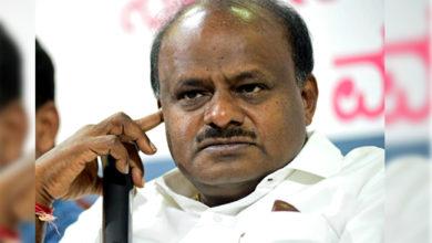Photo of کرناٹک حکومت کو بچانے کے لئے کمارسوامی کی قربانی؟