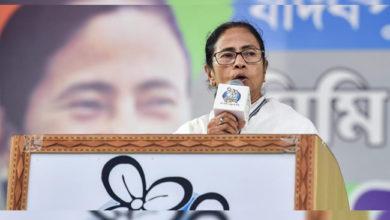 Photo of بنگال کے مدرسوں کو بدنام کرنا چاہتی ہے بی جے پی: ممتا بنرجی
