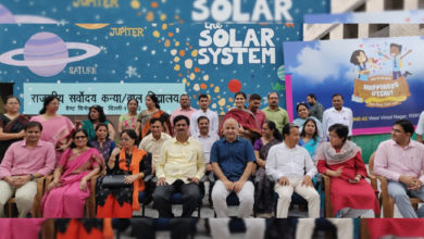 Photo of دہلی سرکاری اسکولوں کے طرز پر ملک تعلیم کے میدان میں آگے ہو: منیش سسودیا