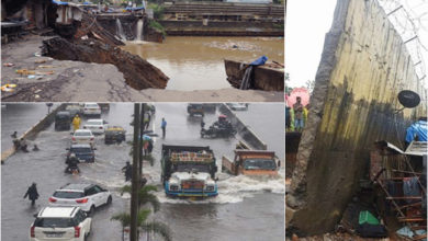 Photo of ممبئی بارش: اب تک 39 لوگوں کی موت، آج پھر خطرہ کا الرٹ