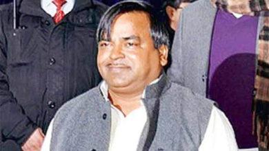 Photo of سابق وزیر پرجاپتی سے ای ڈی کی پوچھ گچھ