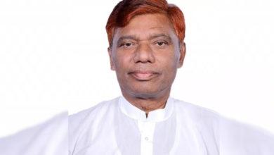 Photo of ایل جے پی کے رکن پارلیمنٹ رام چندر پاسوان کا انتقال