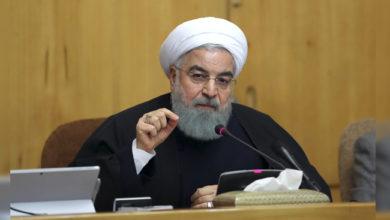 Photo of ایران کا نیوکلیائی معاہدے کے طے شدہ حدود کو توڑنے کا اعلان
