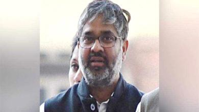 Photo of سماجوادی پارٹی کے لیڈر نیرج شیکھر کا راجیہ سبھا سے استعفی