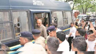Photo of سنجیو بھٹ کو بنیادی انسانی حقوق سے محروم رکھا گیا: شریتا بھٹ