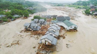 Photo of برصغیر میں مون سون اور سیلاب سے 650 افراد ہلاک
