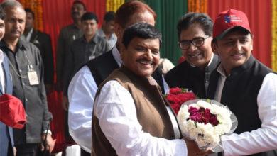 Photo of کیا پھر کروٹ لے گی یو پی کی سیاست، شیوپال اور اکھلیش میں ہوگا اتحاد؟