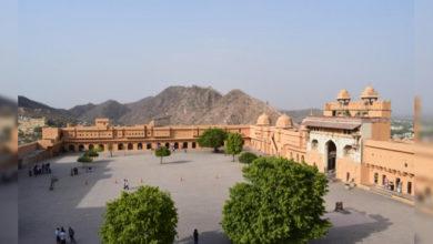 Photo of 'گلابی شہر' جے پور 'یونیسکو' کے عالمی ثقافتی ورثہ میں شامل