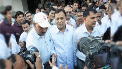 Photo of آر ٹی آئی کارکن قتل معاملہ: سابق ایم پی سمیت 7 کو عمر قید، 59 لاکھ سے زائد کا جرمانہ