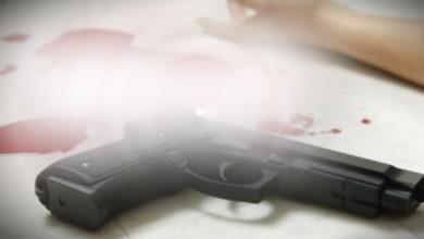 Photo of وی ایچ پی لیڈر کا گولی مار کر قتل