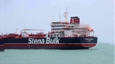 Photo of ایران نے عمان کے آبی علاقہ میں 'اسٹینا امپیرو' ٹینکر كو کیا ضبط