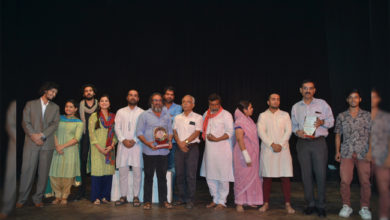 Photo of غالب انسٹی ٹیوٹ کا  'اردو ڈرامہ فیسٹول' اختتام پزیر