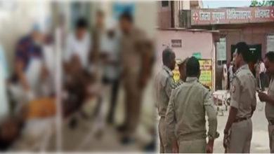 Photo of زمینی تنازعہ میں فائرنگ، 9 لوگوں کی موت