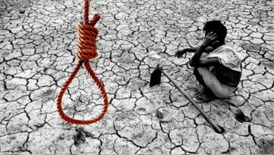 Photo of مراٹھواڑہ میں گزشتہ چھ مہینوں میں 458کسانوں نے کی خودکشی