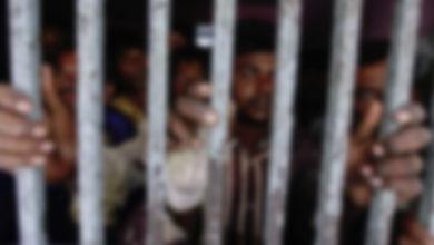 Photo of آٹھ ہزار سے زیادہ ہندوستانی بیرون ممالک کی جیلوں میں قید