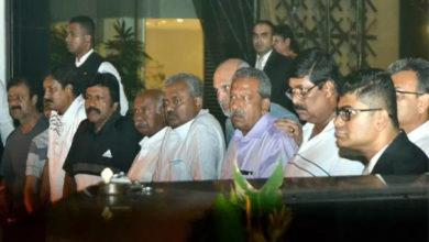 Photo of کرناٹک: وزراء کے استعفیٰ سے سیاسی ہلچل تیز