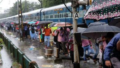 Photo of ممبئی میں بارش کا قہر جاری: 27 افرا د کی موت