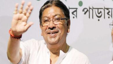 Photo of بنگال کانگریس صدر سومن مترا نے دیا استعفی