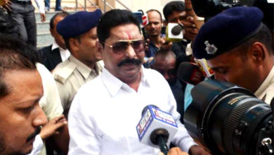 Photo of رکن اسمبلی اننت سنگھ عدالت میں پیش، بھیجے گئے جیل