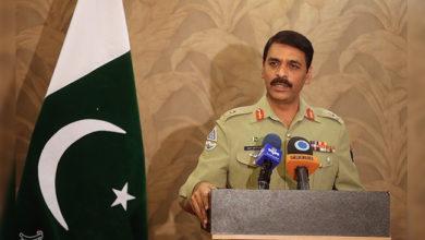 Photo of پاکستان کشمیر کے لوگوں کی حفاظت کرنے کے لئے تیار: غفور