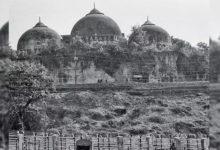 Photo of مسجد کے لئے ہندو کنبے نے کی زمین دینے کی پیشکش
