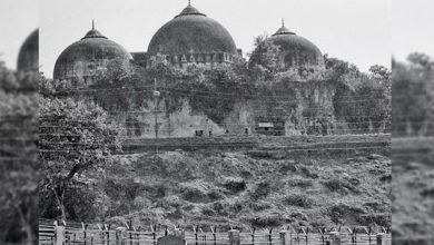 Photo of اجودھیا تنازعہ: ہندو فریق کی دلیل، بابری مسجد میں آخری مرتبہ 1949 میں ادا کی گئی نماز