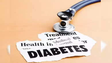 Photo of ذیابیطس مرض کے معاملہ میں ہندوستان دنیا میں دوسرے نمبر پر