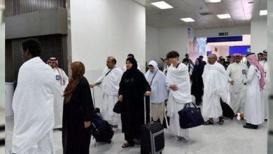 Photo of نیوزی لینڈ: دہشت گردی کے متاثرین حج کی ادائیگی کے لیے پہنچے مکہ