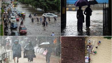Photo of کیرالہ: تیز بارش سے کئی شہر زیر آب، 'ریڈ الرٹ' جاری