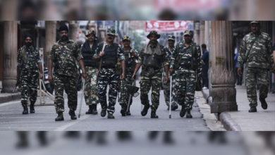 Photo of کشمیر: 5 اگست سے اب تک ہزاروں تقریبات منسوخ