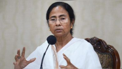 Photo of آج واجپئی ہوتے تو کسانوں کو بے یارو مدگار نہیں چھوڑتے: ممتا بنرجی