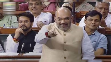 Photo of کسی بھی شخص کو دہشت گرد قرار دینے والے بل پر پارلیمنٹ کی مہر