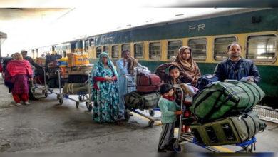 Photo of پاکستان کا 'سمجھوتہ ایکسپریس' بند کرنے کا اعلان