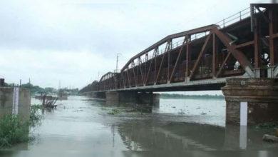 Photo of دہلی میں سیلاب کا خطرہ ٹلا، نشیبی علاقوں کے عوام نے لی چین کی سانس