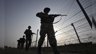 Photo of پاکستان نے پھر کی جنگ بندی کی خلاف ورزی، ایک جوان شہید