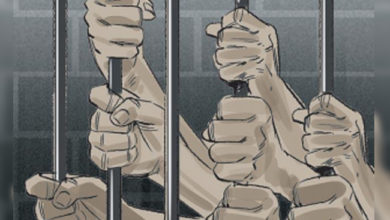 Photo of ممبئی: بغیر مقدمہ جیلوں میں بند قیدیوں کی رہائی کے لئے مہم کا آغاز