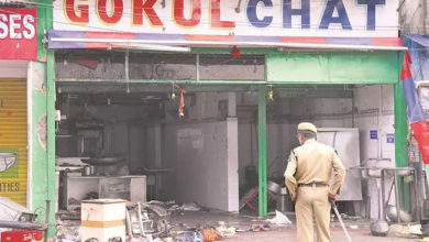 Photo of حیدرآباد: جڑواں بم دھماکوں کے 12 سال مکمل، زخم ابھی تک تازہ