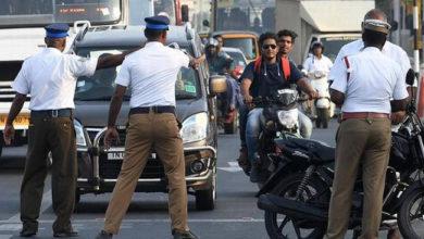 Photo of کل سے ٹریفک قوانین کی خلاف ورزی پڑے گی مہنگی