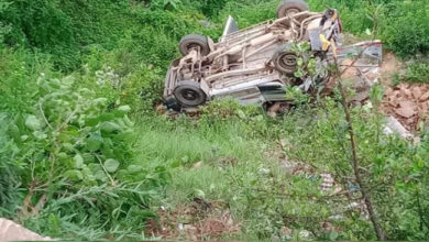 Photo of اتراکھنڈ: اسکولی بس حادثہ کا شکار، 9 بچوں کی موت